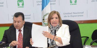 La última misión de Villagrán al frente de la PGN: la nulidad del contrato con TCQ