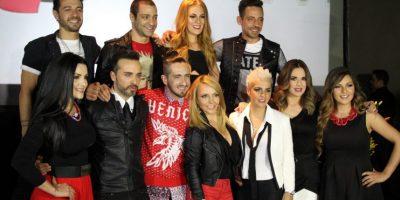 Ellos son los ganadores de las entradas al concierto de Kabah y OV7
