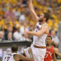 Un récord que solo habían logrado Lakers y Spurs Foto:Getty Images