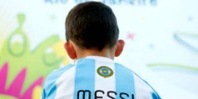 Lionel Messi jugando a los 16 años cómo nunca lo habían visto antes
