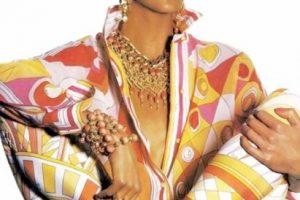 Linda Evangelista fue famosa por su versatilidad. Foto:vía Vogue