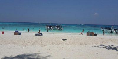 La isla paradisíaca que estará prohibida para los turistas en Tailandia