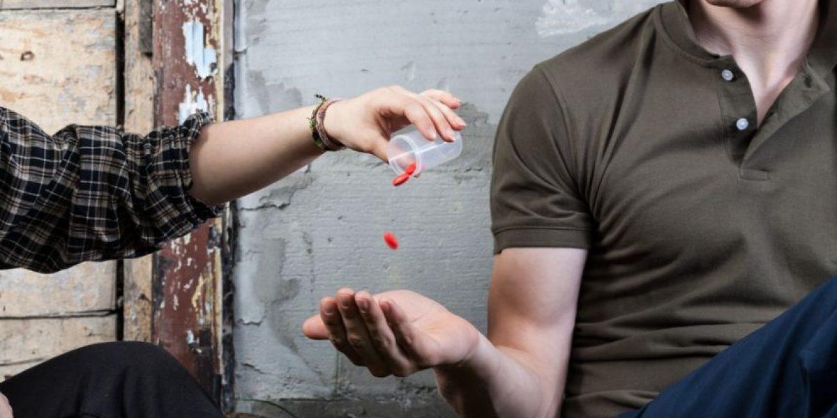 Según encuesta, adolescentes y jóvenes no reconocen el riesgo de consumo de drogas