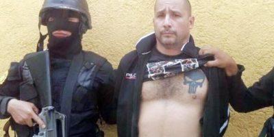 Marlon Francesco Monroy Meoño, de 42 años. Foto:MP