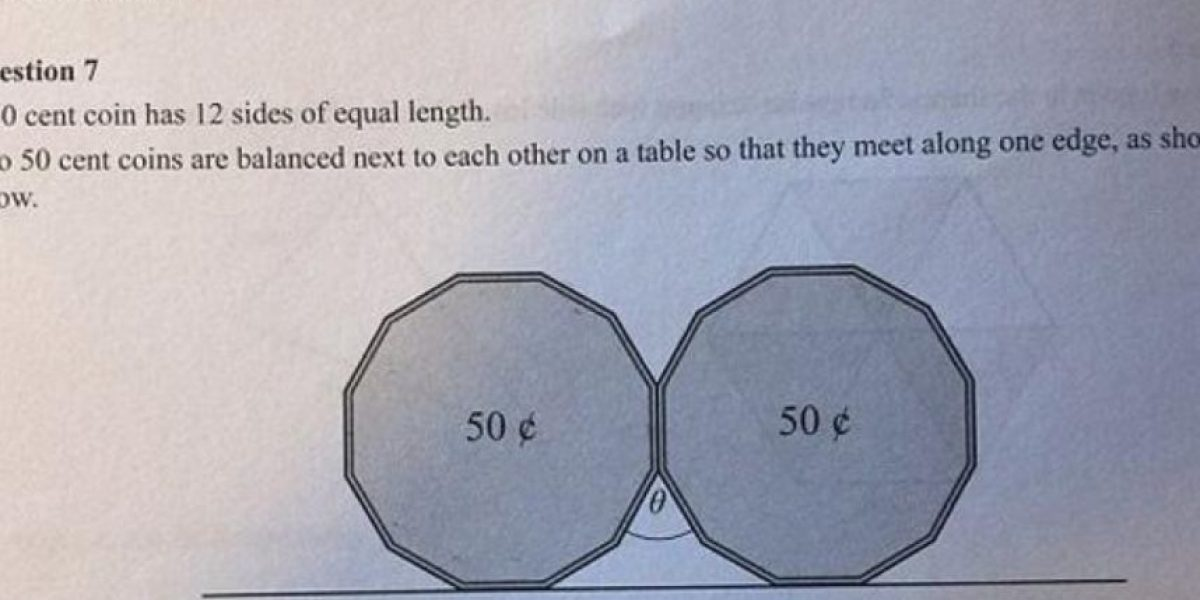 El desafío matemático más sencillo que ningún estudiante puede resolver