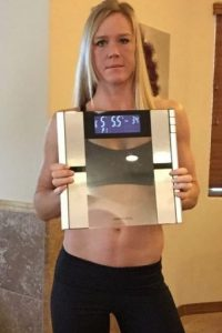 Holly Holm Foto: UFC