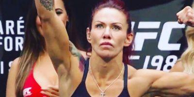 Cris Cyborg Foto:UFC