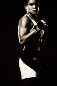 Amanda Nunes Foto:UFC