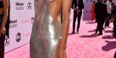 Fotos: Las mejor vestidas de los Premios Billboard 2016