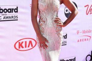 Kelly Rowland, impactante y bella. Foto:vía Getty Images
