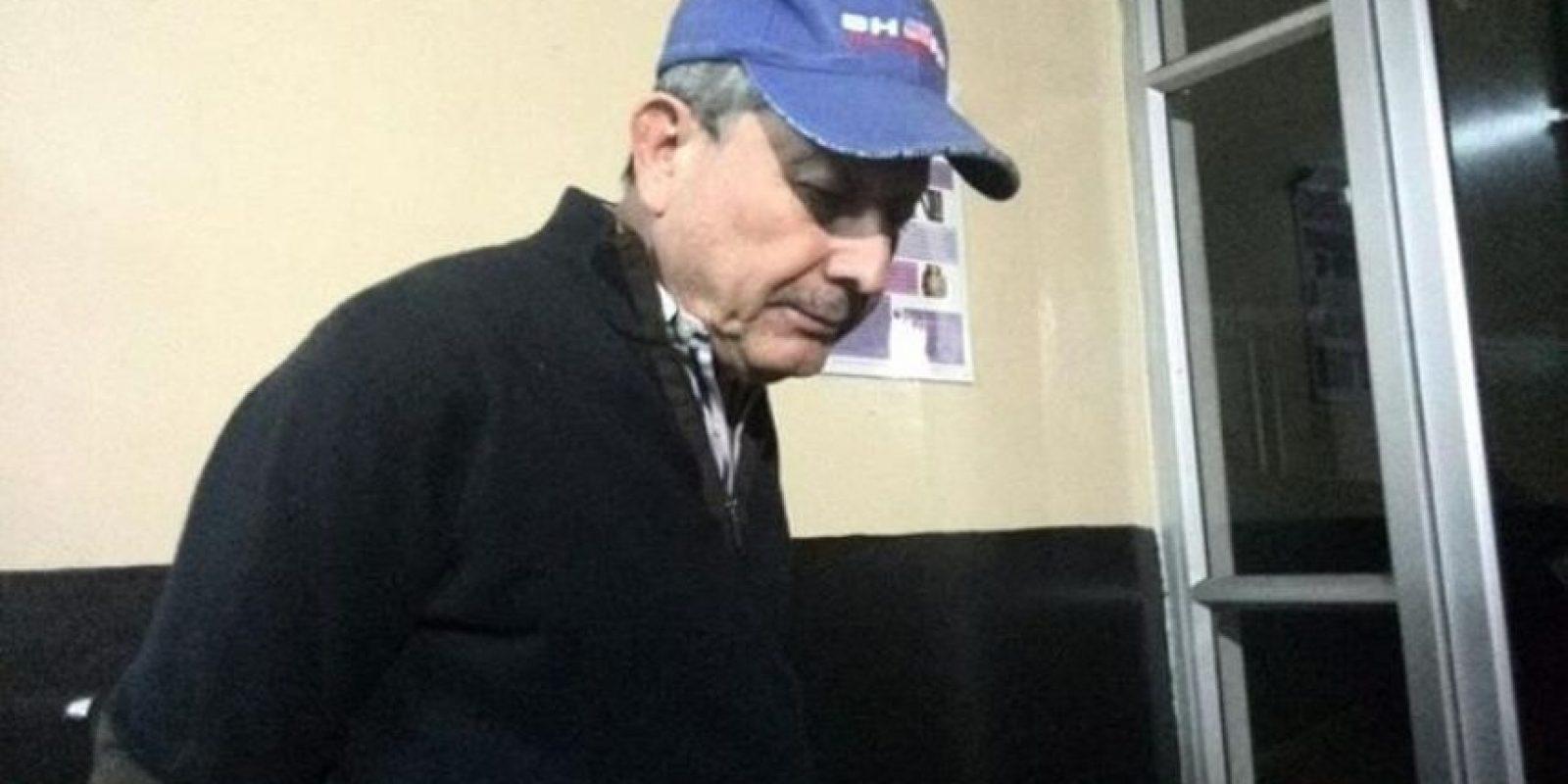 César Medina Farfán negoció con el juez. Foto:Publinews