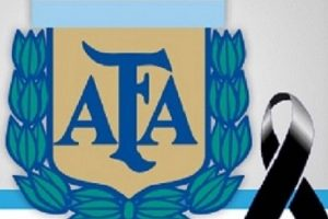 Foto:AFA