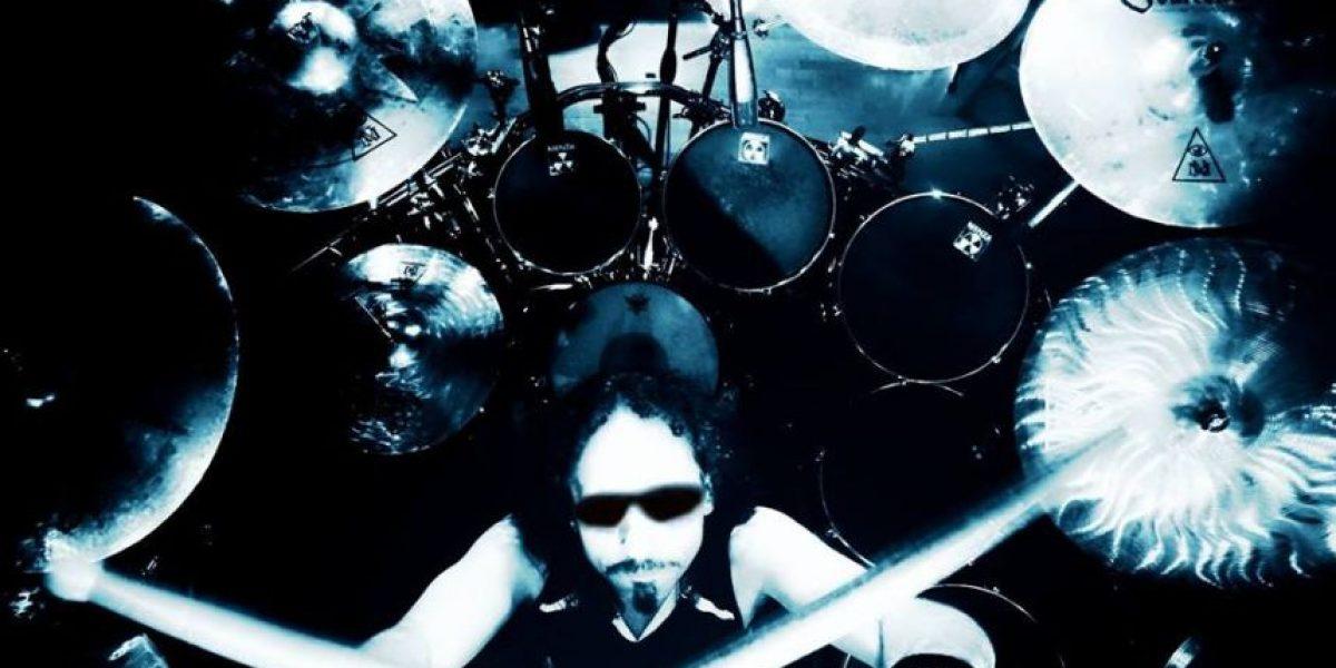 Muere en el escenario Nick Menza, exbaterista de Megadeth