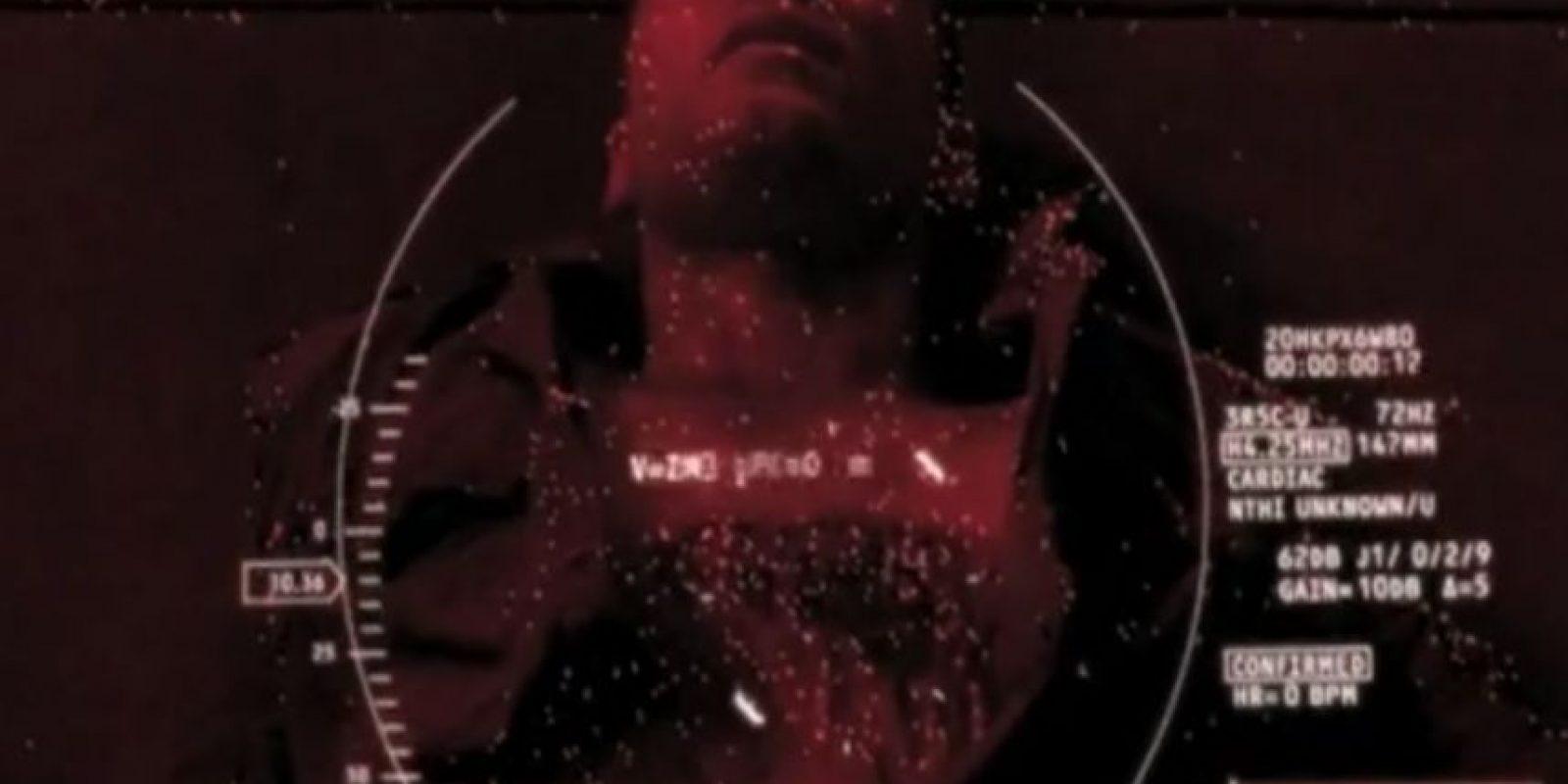 """Esto es lo que se logró con Trapcode en la película """"Terminator Salvation"""". Foto:Trapcode"""