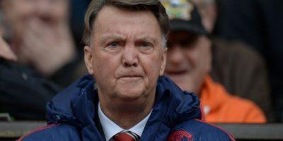Van Gaal despedido como entrenador del Manchester United, según medios ingleses