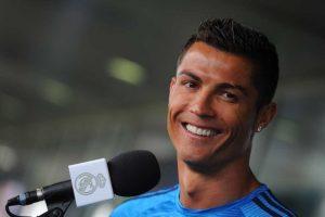 En Real Madrid están cuidando de más a Cristiano Ronaldo. Foto:Getty Images