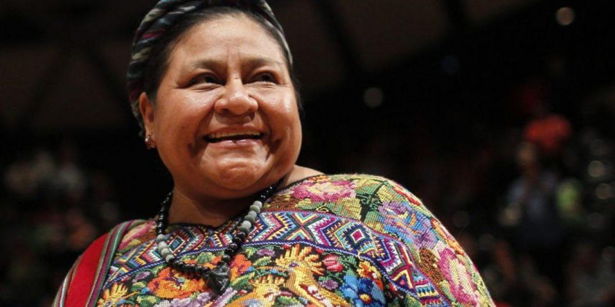 La actriz mexicana que se