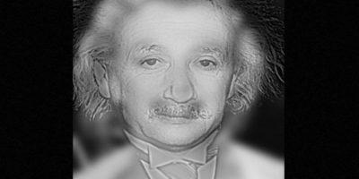 ¿Einstein o Marilyn Monroe? Foto:Twitter