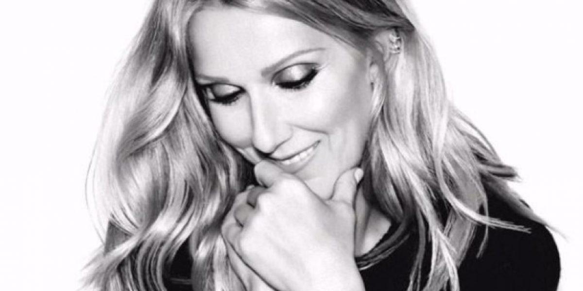 Celine Dion lanza su primer sencillo después de la muerte de su esposo