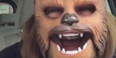 """""""La mamá de Chewbacca"""": ¿Qué ha conseguido su contagiosa risa?"""