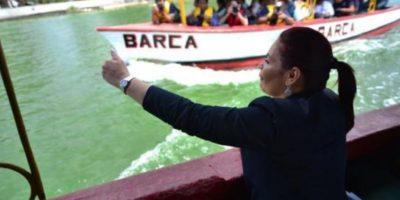 """Repetirán una parte de la acusación en el caso de la """"fórmula mágica"""" por la limpieza del lago de Amatitlán"""