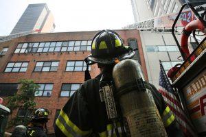 En el mismo año hubo 15 mil 925 heridos, 6.6% menos que en 2004. Foto:Getty Images