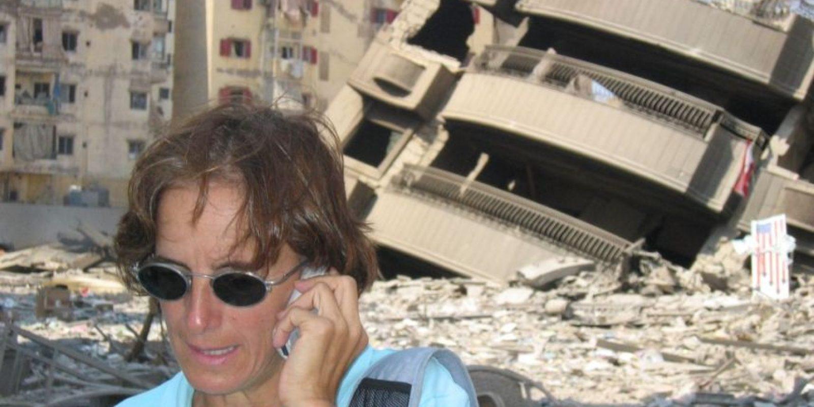 Hernández Mora posee un estilo incisivo en sus columnas de opinión Foto:saludhernandezmora.com