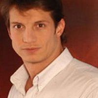 El actor colombiano Juan Pablo Becerra Foto:Tumbrl