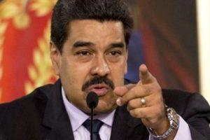 Nicolás Maduro es presidente de Venezuela desde el 19 de abril de 2013. Foto:vía AP