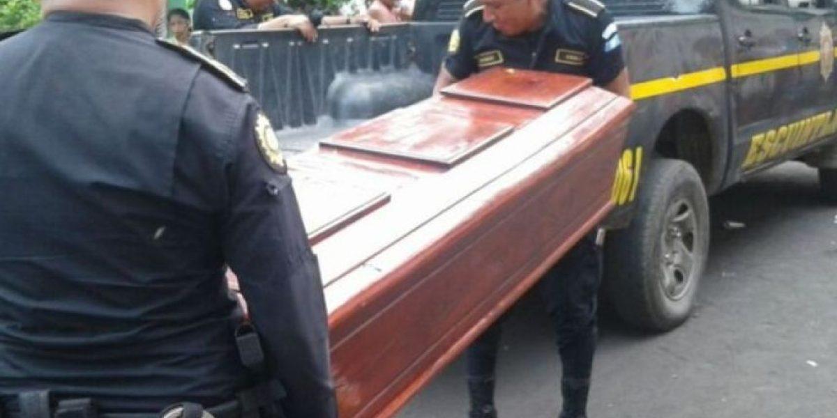 Establecen la causa de la muerte de mujer cuyo cadáver fue extraído de velorio