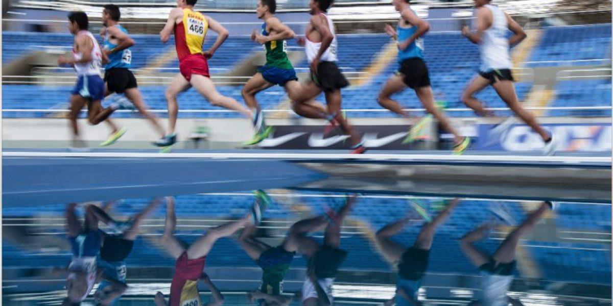 Se agrava tema de dopaje de cara a los Juegos Olímpicos