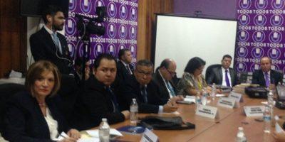 La PGN denuncia dos concesiones en Fegua