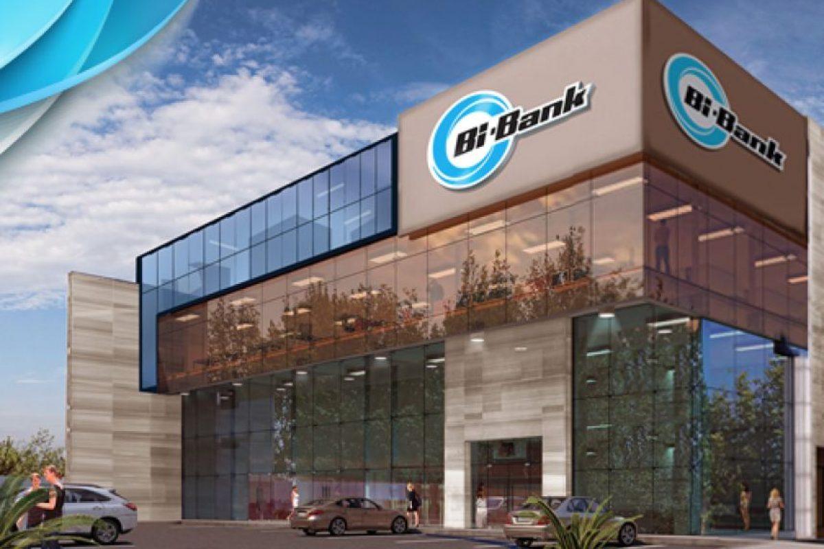 Foto:Banco Industrial