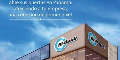 El Banco Industrial llega a Panamá e inaugura sede de Bi-Bank