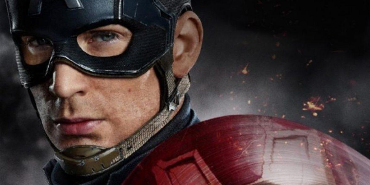 Piden un novio para el Capitán América y se vuelve viral en redes
