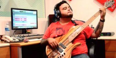 Magdala, una propuesta musical guatemalteca de otro nivel