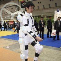 Tiene que ser fabricados con materiales ligeros, que permitan la movilidad Foto: Getty Images