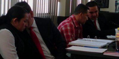 Fiscalía pide 12 y 22 años de cárcel por caso de plazas fantasma en el Congreso