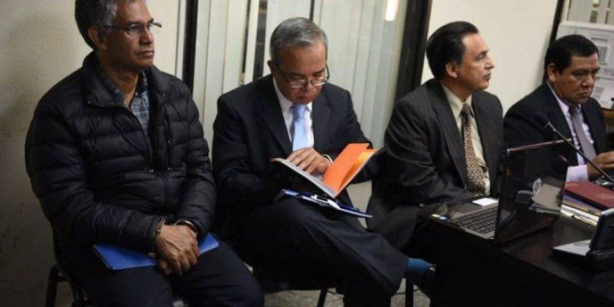 MP pide que juez José Luis Patán y exjefe de SAT sean ligados a proceso