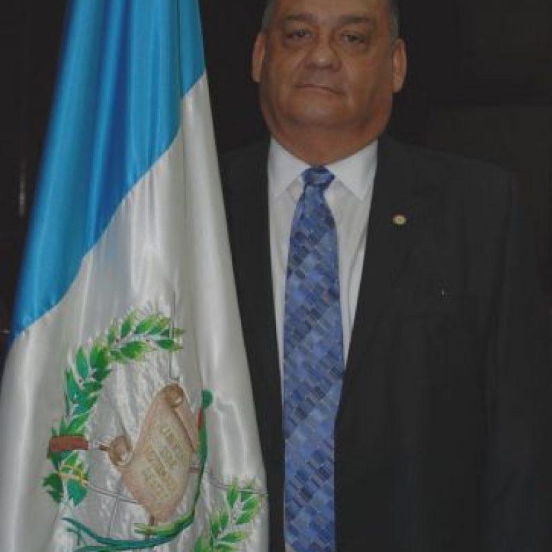 Carlos Herrera Quezada Foto:Cortesía
