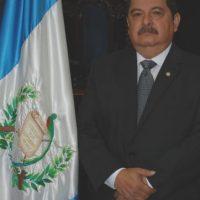 Alfredo Augusto Rabbé Tejada Foto:Cortesía
