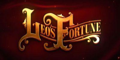 5.- Leo's Fortune Foto:Leo's Fortune