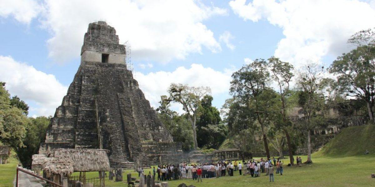 Usuarios se pronuncian ante reclamo de Guatemala a El Salvador de piezas arqueológicas
