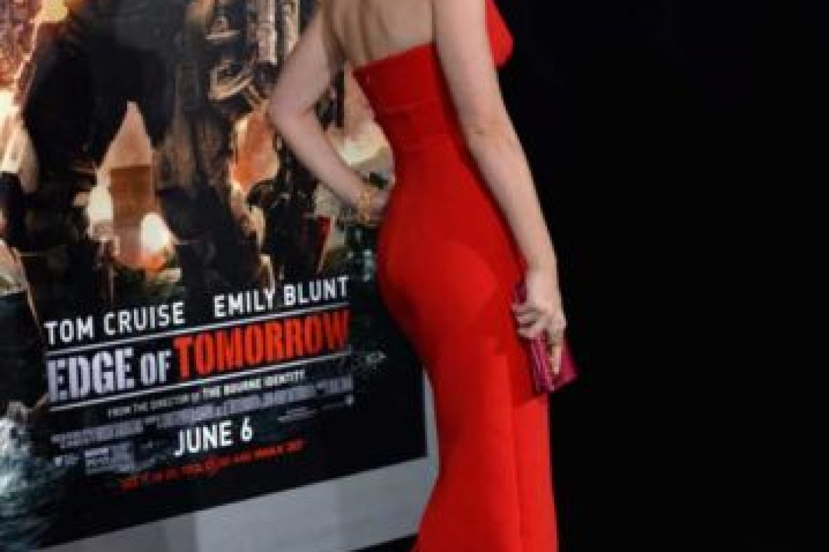 Emily Blunt Foto:Getty Images