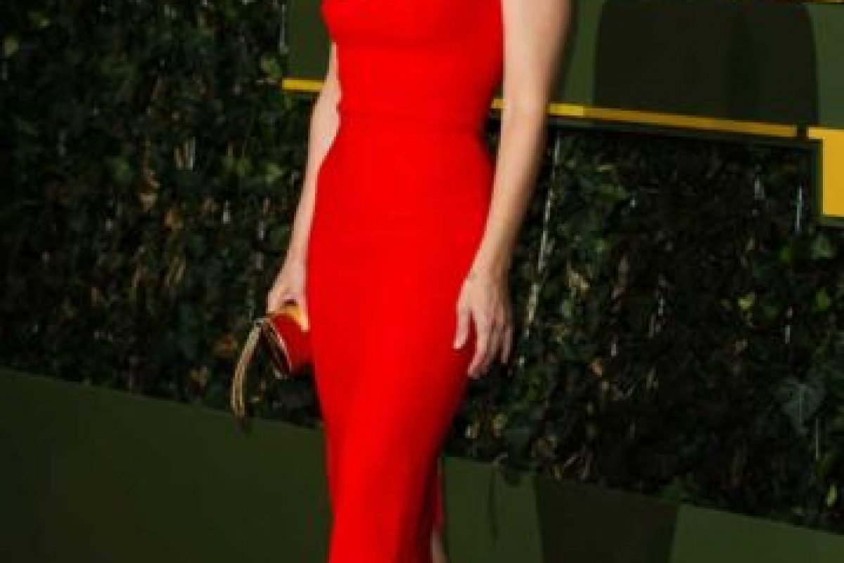 Gillian Anderson Foto:Getty Images