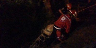 Capturan a hombre señalado de secuestrar a taxista localizado sin vida en un barranco