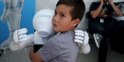 ¿Qué tan probable es que un robot los sustituya en su trabajo? Foto:Getty Images