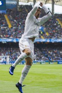Vale 110 millones de euros Foto:Getty Images