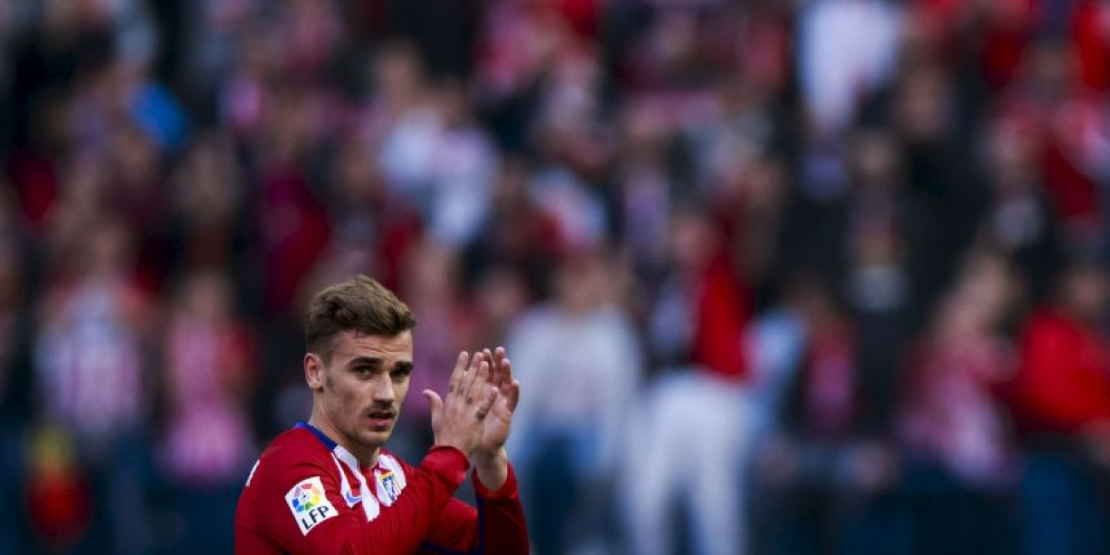 Antoine Griezmann Foto: Getty Images
