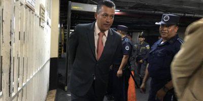 Se suspende audiencia en donde implicados en Caso Amatitlán buscaban recuperar su libertad